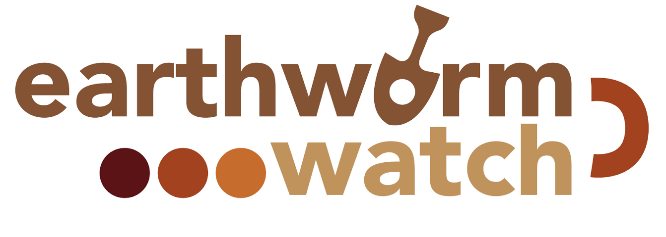 Earthworm Watch logo