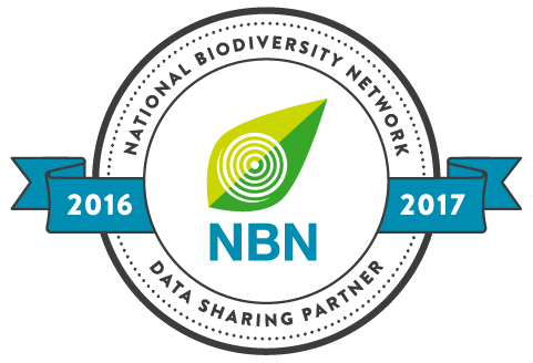 NBN Data Sharing Badge 2016