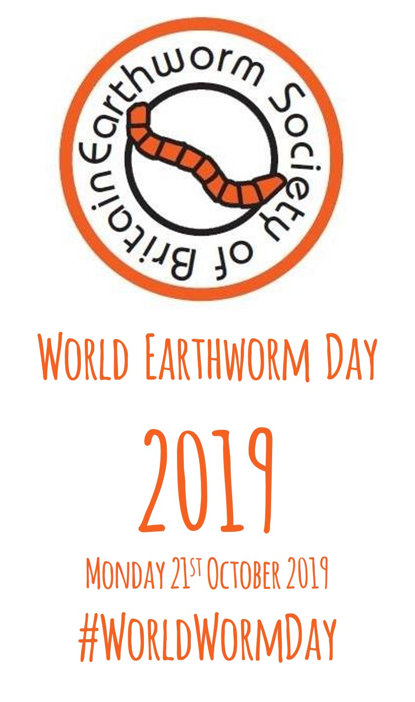 World Earthworm Day 2019 story image